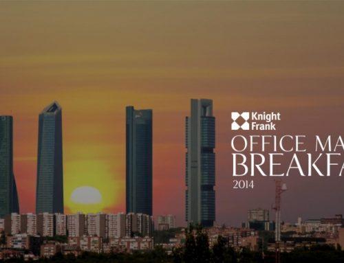 Office Market Breakfast – Knight Frank