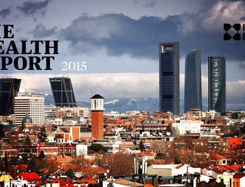 Wealth Report 2015