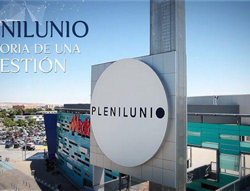 Vídeo gestión Centro Comercial