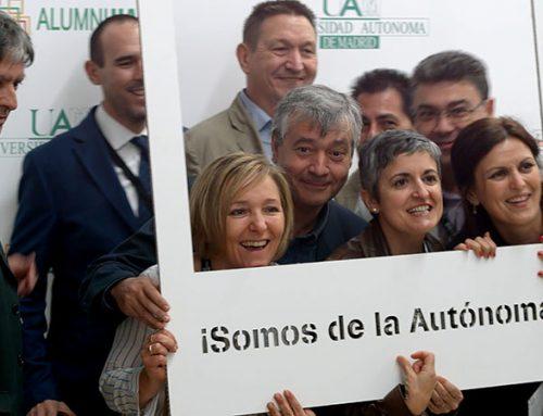 I Encuentro AlumniUAM