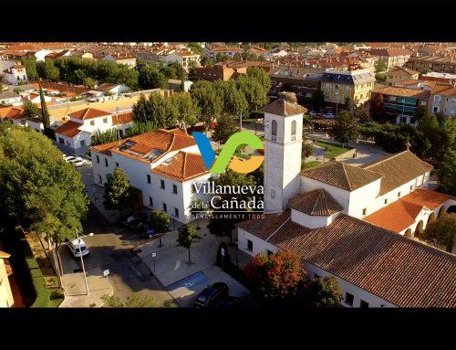 Spot Villanueva de la Cañada