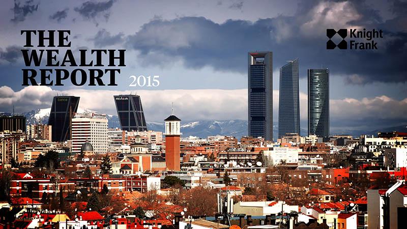 Wealth Report 2015
